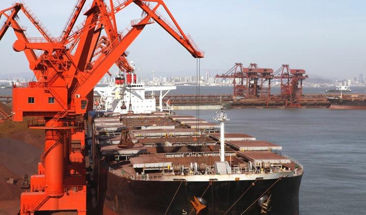 إدارة السفن