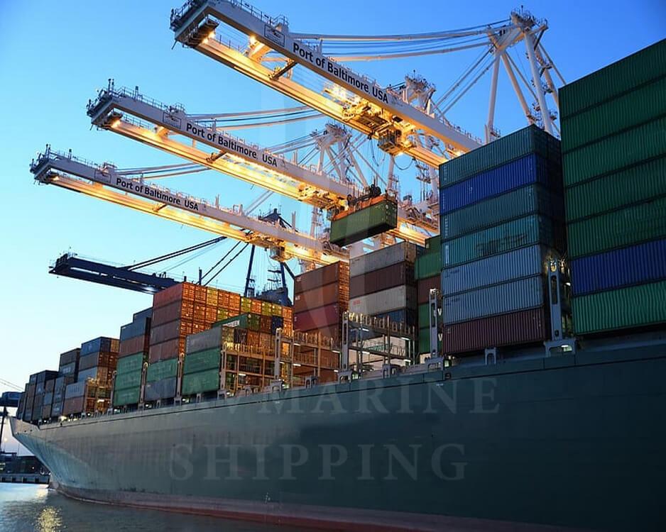 شركات-شحن-بحري-في-تركيا-اسطنبول